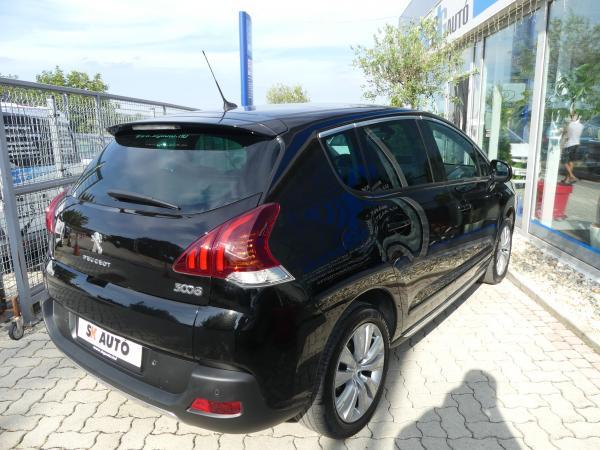 Peugeot 3008 2.0HDi Hybrid  Pan.Te,Navi,PDC