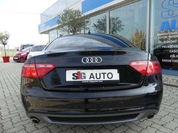 Audi A5 3.0 TDi Quattro S-Tronic S Line, Bang Ol,Pan.Te.,Full-Full