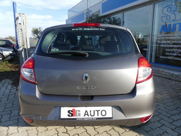 Renault Clio 1.2 16V Garancia,Klima, Sport