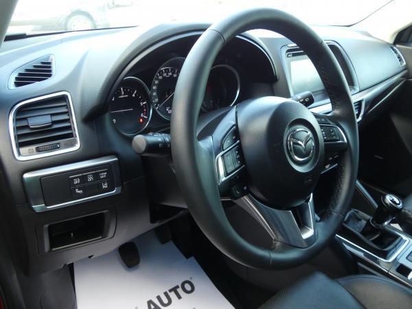 Mazda CX 5 2.2CD AWD  Revolution Top Bose,Kamera,Navi