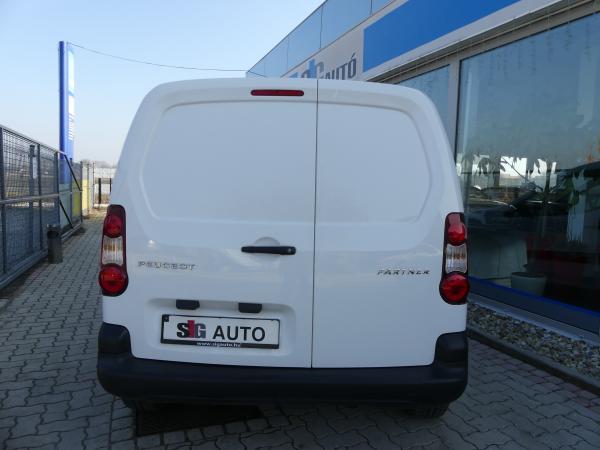 Peugeot Partner 1.6HDi Klima,Tempomat