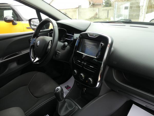 Renault Clio 0.9TCe ALIZE Sport,Led,Navi,Tempomat
