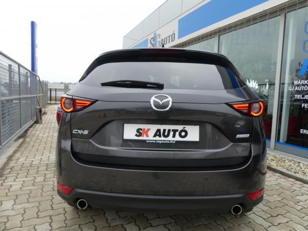 Mazda CX-5 2.2CD Revolution Bose,Kamera,,Led,Navi