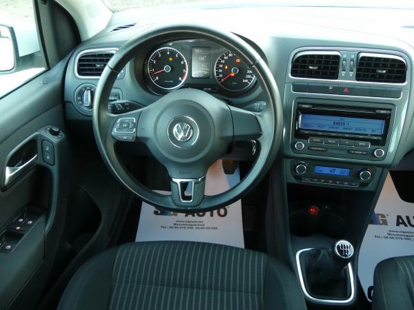 Volkswagen Polo 1.2 105TSi Highline,Sport,D.Klima,Tempomat