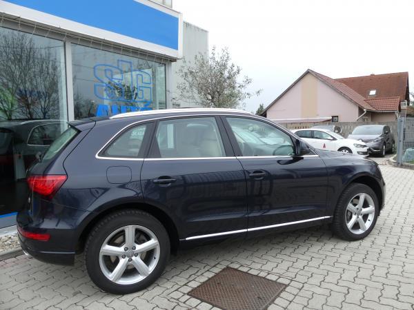 Audi Q5 3.0 Tdi Quattro S -Tronic Bang OLu,Pan.Te, Kamera,Led