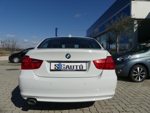 BMW 320d EfficientDynamics Sport,D.Klima,Tempomat,ÜL.Fü