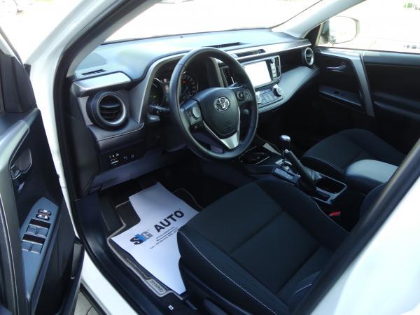 Toyota Rav 4 2.5 Hybrid 2WD Executive e-CVT Automata Kamera,Led,Navi,PDC
