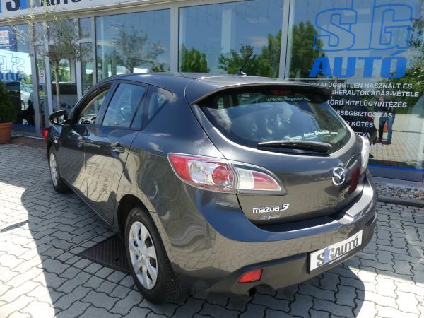 Mazda 3 1.6CE Sport,D.Klima,Tempomat