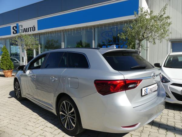 Toyota Avensis Sport, 2.0D-4D Executive