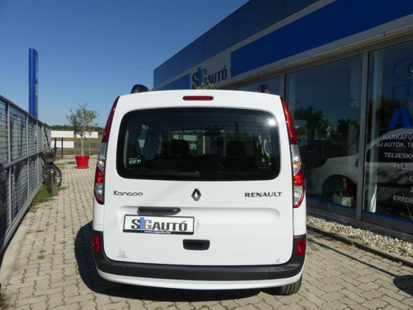 Renault Kango 1.5Dci Start Stop,Klima,Sport