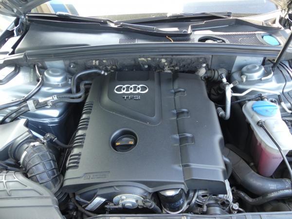 Audi A4 1.8T FSi  Multitronic Pan.Te,Led,Xenon,Navi