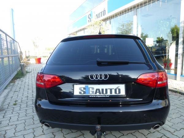 Audi A4 2.7V6 TDi Pan.Te,Xenon,Navi,Led