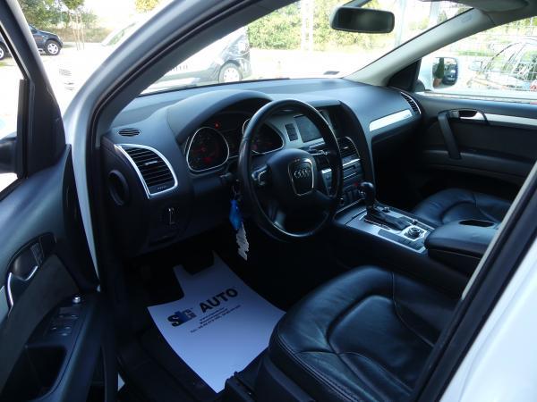 Audi Q7 3.0TDi Quattro Led,Xenon,Navi,PDC