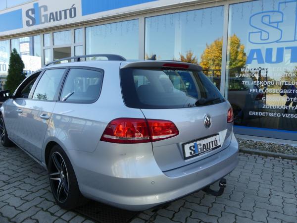 Volkswagen Passat 2.0CR TDi Alpine,Navi,PDC