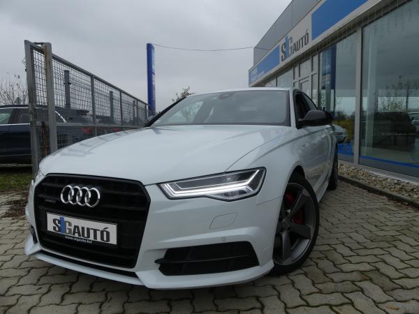 Audi A6 3.0 V6   Competion  Business Quattro Tiptronic Bose,Lég.Ru.,ÁL,Fű, FULL-FULL