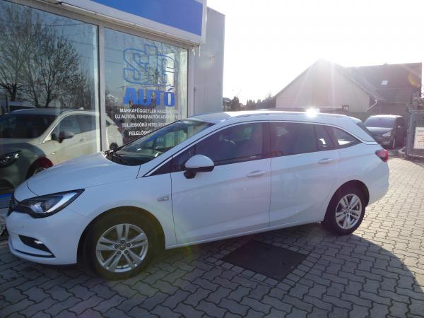 Opel Astra K  Sport Tourer 1.6CDTi
