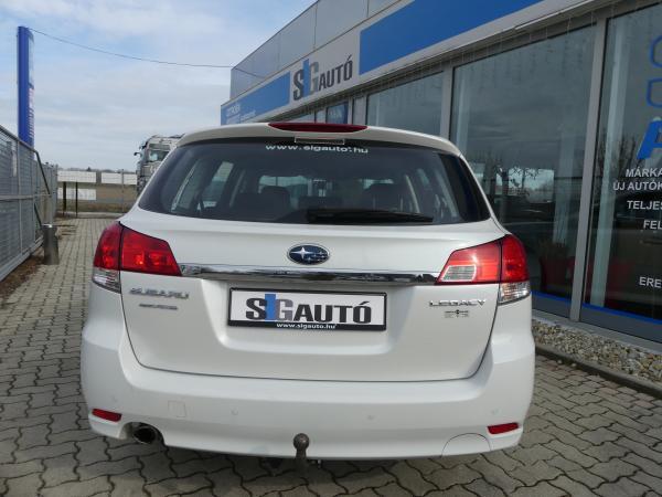 Subaru Legacy 2.0 Active,D.Klima,ŰL.Fű,PDC,,Metál