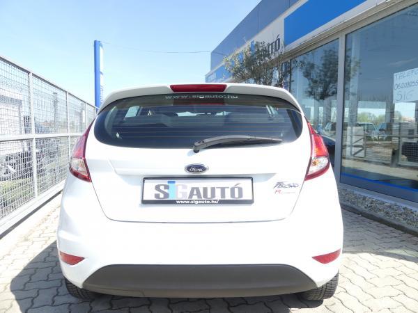 Ford Fiesta 1.5TDCi Sport,Klima