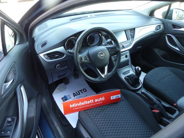 Opel Astra K 1.6CDTi Led,Klima,PDC,Sport