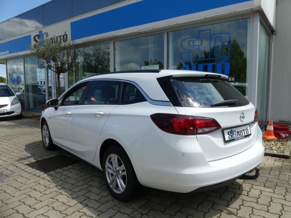 Opel Astra K  1.6CDTi EcoFlex Start-Stop Led,Kamera,Navi,V.Horog