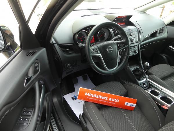 Opel Zafira Tourer 1.6CDTi Cosmo,Led,Navi,Xenon,