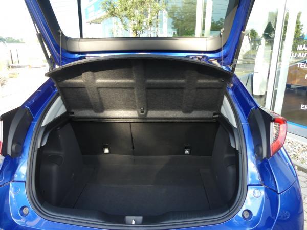 Honda  Civic 1.4 Sport,  Navi,Kamera,Led,D.KLima,ŰL.Fű