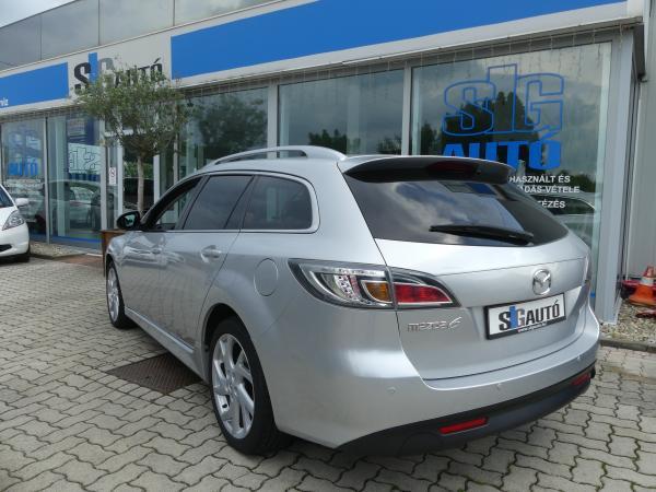 Mazda 6 Sport, 2.2CD Xenon,Bose,18Alu,D.KLima