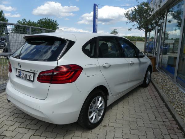 BMW 218d Kamera,Led,Sport,Navi