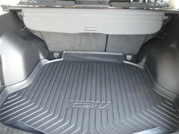 Honda CR-V 1.6i-DTEC,Aut,Kamera,Led,Navi