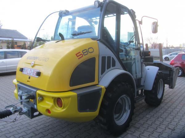 KRMAER 580