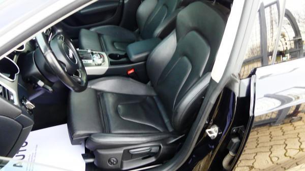 Audi A5 SB  3.0V6 TDi Quattro S Tronic  5.sz
