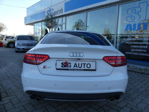Audi S5  3.0 V6 TFSi Quattro S Tronic, Bang & Olufsen S Line,Kamera,,