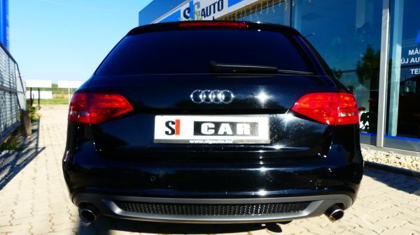 Audi A4 2.7 Multitronic Bang Olufsen S Line,Bi Xe,
