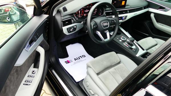 Audi A4   Allroad 3.0 V6 TDi Quattro S -tronic Head Up Kamera, Full-Full