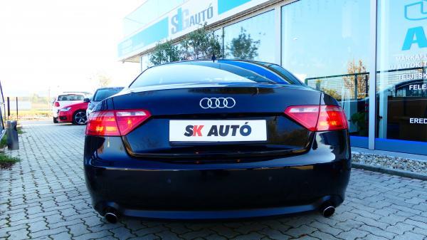Audi A5 2.7TDi  Multitronic S Line, Led, Navi