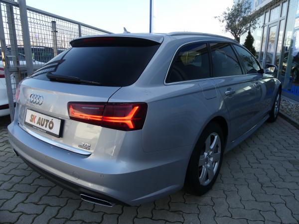Audi A6 3.0 TDi Quattro S Tronic Bose, Head Up, Lég. Ru.,Sport