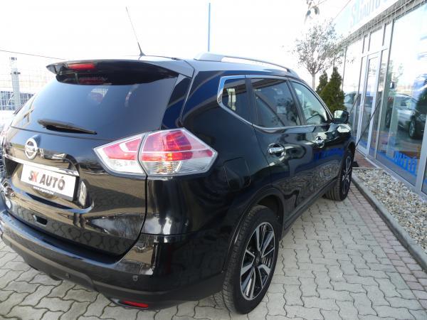 Nissan X TRail 1.6 Dci 7.Személyes ,Pan.Te. Navi,Kamera