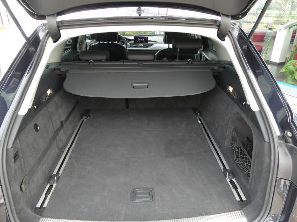 Audi A6 Avant 2.0TDi S-Tronic Ultra D.Klima x 4,Ül.Fütés,Bőr,Navi,PDC,20