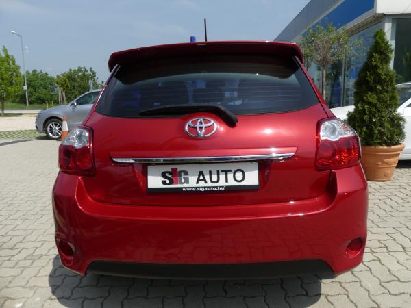 Toyota Auris 1.6 Sol Navi,Kamera,2xD.Klima,Tempomat