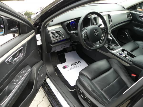Renault Talisman 1.6DCi Initiale Paris 4Control,Bose,Kamera,Navi,Park.as