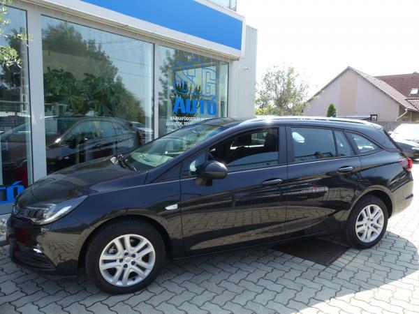 Opel ASTRA K Sport Tourer 1.6CDTi Automata Led,Navi,Klima,ÜL.Fü