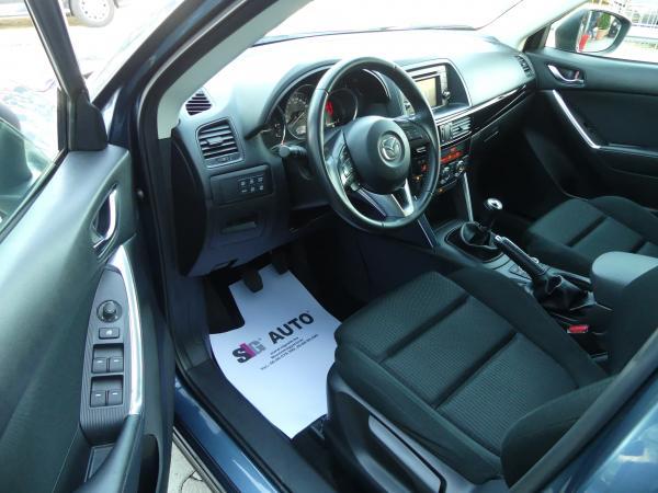 Mazda CX-5 2.2CD  Led, Navi,Xenon